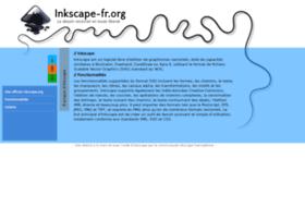 inkscape-fr.org