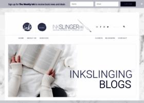 inkslingerpr.com