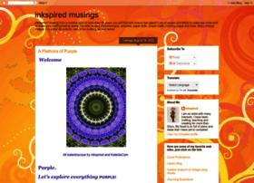inkspiredmusings.blogspot.com