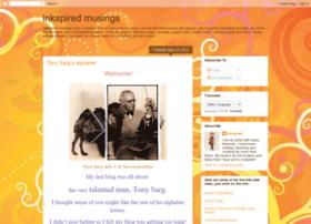 inkspiredmusings.blogspot.de
