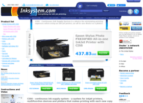 inksystem.com