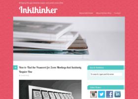 inkthinkerblog.com