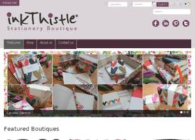inkthistle.co.uk