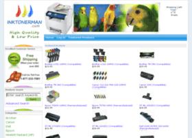 inktonerman.com