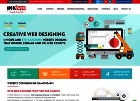 inkwebsolutions.com