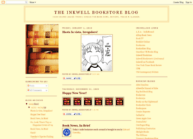 inkwellbookstore.blogspot.com