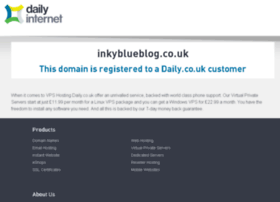 inkyblueblog.co.uk