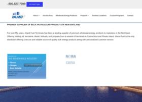 inlandfuel.com