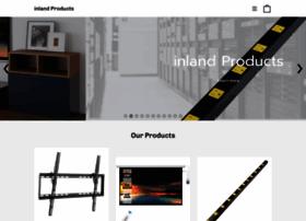inlandproduct.com