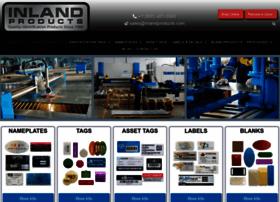 Inlandproducts.com