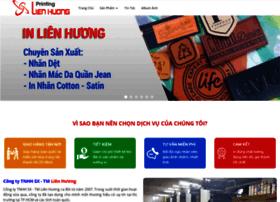 inlienhuong.com