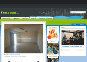 inlimassol.com