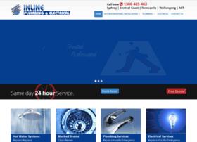 inlineplumbing.com.au