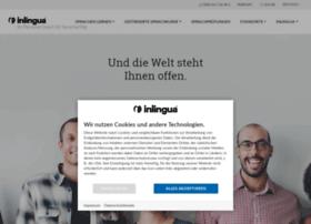 inlingua-deutschland.de