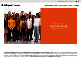 inlingua.es