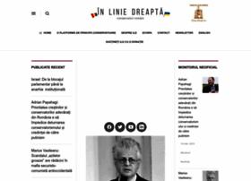 inliniedreapta.net