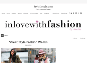 inlovewith-fashion.com
