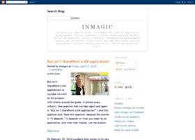 inmagicinc.blogspot.fr