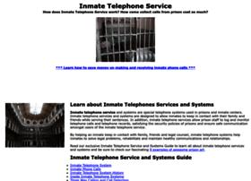 inmate-telephone-service.com