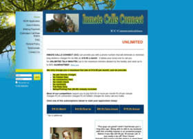 inmatecallsconnect.com