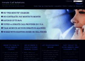 inmatecallsolutions.com