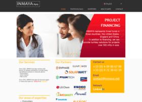 inmaya.net