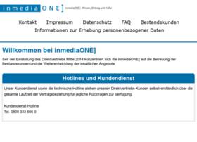 inmediaone.de