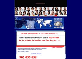 inmigrantesargentinos.com