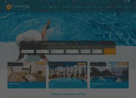 inmobiliariacanovas.com