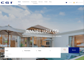 inmobiliariacgi.com