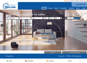 inmobiliariacolon.es