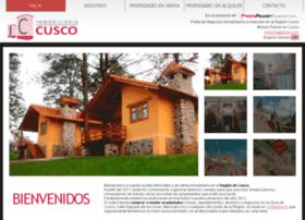 inmobiliariacusco.com