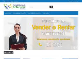 inmobiliariadeantequera.com