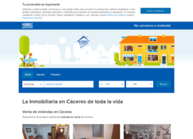 inmobiliariafernandez.com
