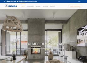 inmobiliariamileno.com