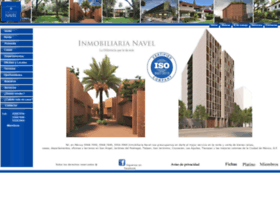 inmobiliarianavel.com