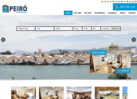 inmobiliariapeiro.com