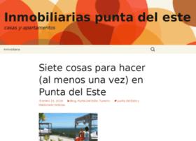 inmobiliarias-punta-del-este.com