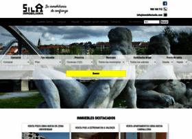 inmobiliariasila.com