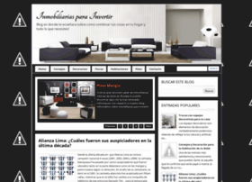 inmobiliariasparainvertir.blogspot.com