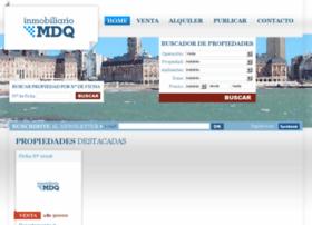 inmobiliariomdq.com