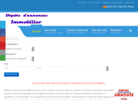 inmobiliere-noel-sl.com
