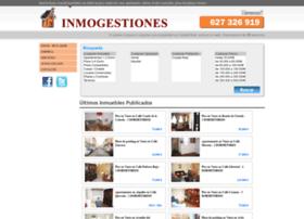 inmogestiones.es