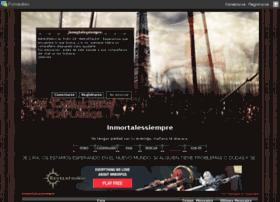 inmortales.creaforo.net