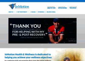 inmotionhealthaz.com