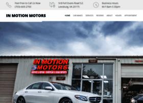 inmotionmotors.us