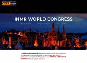 inmrworldcongress.com