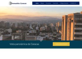 inmueblescaracas.com.ve