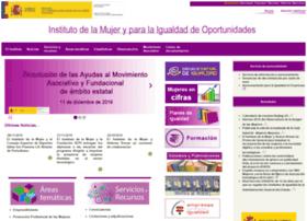 inmujer.gob.es