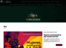 inmujeres.gob.mx